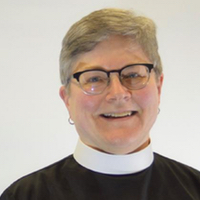 Reverend Jan Nunley